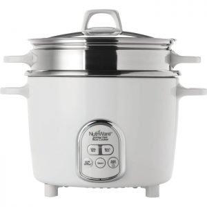NutriWare Digital Rice Cooker