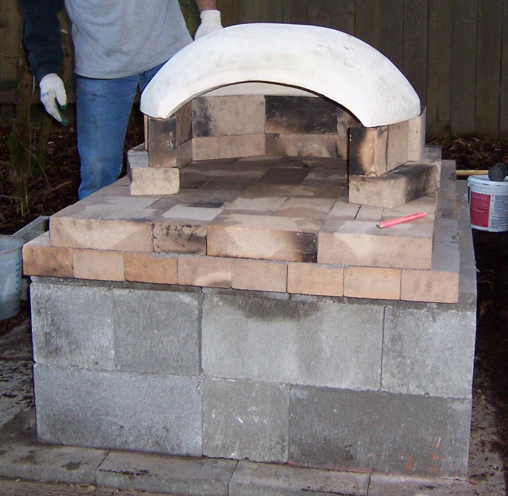 Clay Dome